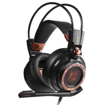 headset headphone